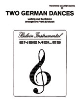 Two German Dances