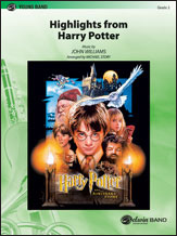 Harry Potter, Highlights from