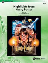<I>Harry Potter</I>, Highlights from