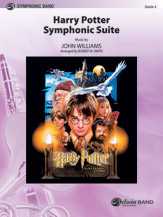 <I>Harry Potter</I> Symphonic Suite