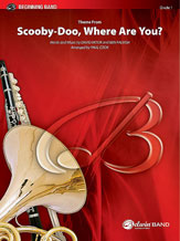<I>Scooby-Doo, Where Are You?,</I> Theme from
