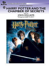 <I>Harry Potter and the Chamber of Secrets</I>, Symphonic Suite from