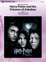 <I>Harry Potter and the Prisoner of Azkaban</I>, Symphonic Suite from