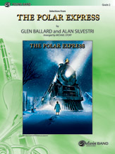 <I>The Polar Express</I>, Selections from
