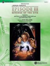 <I>Star Wars</I> : Episode III <i>Revenge of the Sith</i>