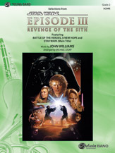 <I>Star Wars</I> : Episode III Revenge of the Sith