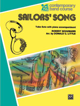 Sailor's Song (from <I>The Album for the Young</I>)