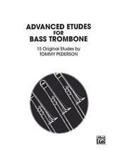 Etudes for Bass Trombone