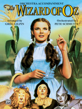 The Wizard of Oz -- Choral Revue