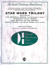 <I>Star Wars</I> Trilogy