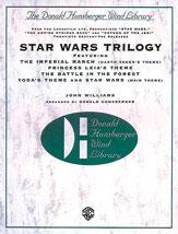 <I>Star Wars</I> Trilogy