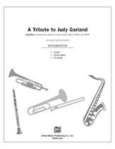 A Tribute to Judy Garland: String Bass