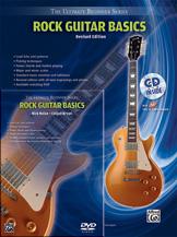 Ultimate Beginner Series Mega Pak: Rock Guitar Basics