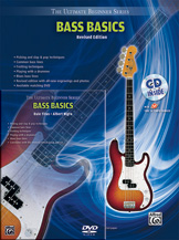 Ultimate Beginner Series Mega Pak: Bass Basics