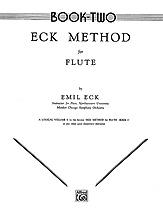 Eck Flute Method, Book II