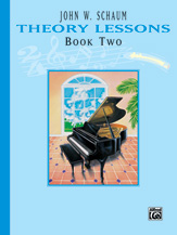 Theory Lessons, Book 2