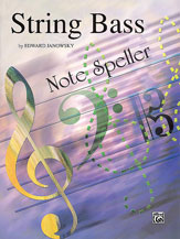 String Note Speller