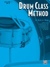 Drum Class Method, Volume I