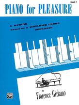 Piano for Pleasure, Book 1