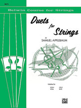 Duets for Strings, Book I