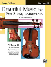 Beautiful Music for Two String Instruments, Book III