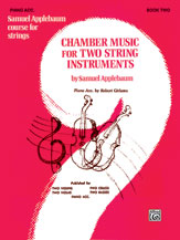Chamber Music for Two String Instruments, Book II