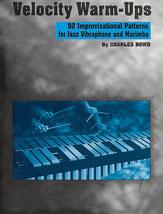 Velocity Warm-Ups for Jazz Vibraphone