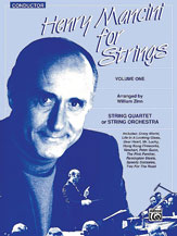 Henry Mancini for Strings, Volume I