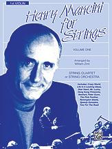 Henry Mancini for Strings, Volume I