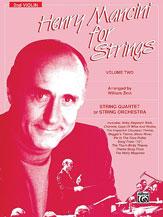 Henry Mancini for Strings, Volume II
