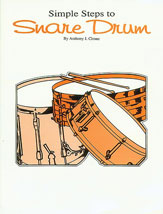 Simple Steps to Snare Drum