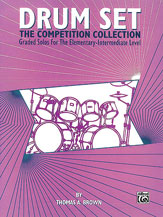 Drum Set: The Competition Collection