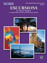 Excursions, Book 2