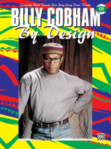 Billy Cobham: By Design
