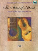 The Music of Albeniz