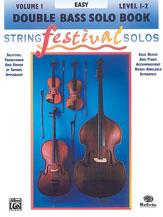 String Festival Solos, Volume I