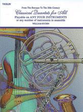 Classical Quartets for All