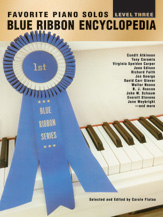 Blue Ribbon Encyclopedia, Level 3