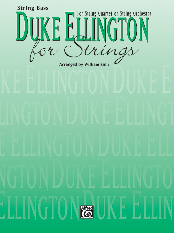 Duke Ellington for Strings