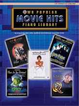 Popular Piano Library: Movie Hits, Level 5