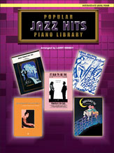 WB Popular Piano Library: Jazz Hits, Level 4