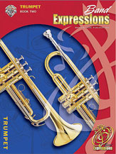 Band Expressions , Book Two: Student Edition