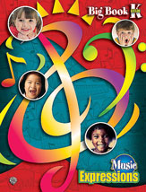 Music Expressions Kindergarten: Big Book