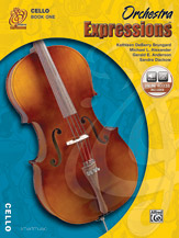 Orchestra Expressions , Book One: Student Edition