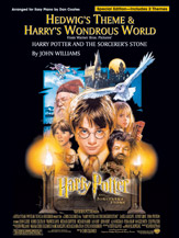 Hedwig's Theme & Harry's Wondrous World (from <I>Harry Potter and the Sorcerer's Stone</I>)