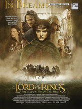 In Dreams (from <I>The Lord of the Rings: The Fellowship of the Ring</I>) (featured in 'The Breaking of the Fellowship')