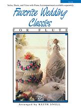 Favorite Wedding Classics
