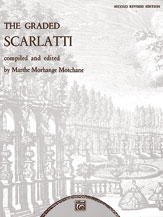 The Graded Scarlatti