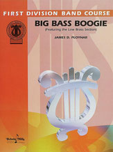 Big Bass Boogie
