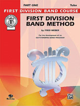 First Division Band Method, Part 1